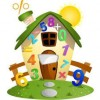 """Excelentes Actividad """"La Casa De Los Números"""""""