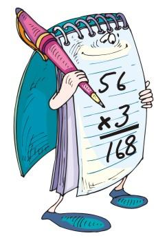 5 primaria matematicas: