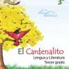 El cardenalito tercer grado de primaria lenguaje y literatura