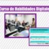 Habilidades digitales para docentes – CURSO