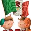 Ejemplo del programa de honores a la bandera
