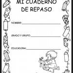 1° mi cuaderno