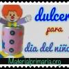 Elaboración De Dulceros – Bonito Detalle Para El Día Del Niño