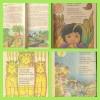 Libro de lecturas con cuentos clásicos