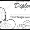 Fabulosas diplomas para el 10 de mayo