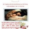 Invitación Para El Festival Del Día De Las Madres