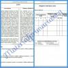 Lecturas con compresión lectora y rubrica para su evaluacion para todos los grados