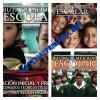 Guías del consejo técnico escolar del mes de mayo para preescolar, primaria y secundaria del ciclo escolar 2015 – 2016