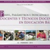 Perfil, Parámetros e Indicadores para docentes y técnicos docentes en educación básica ciclo escolar 2016 – 2017
