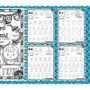 Fantástico librito de trazos del abecedario completo para preescolar, primer y segundo grado de primaria